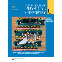 Journal of Physical Chemistry C: Volume 121, Issue 49