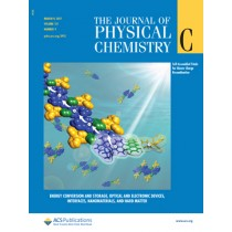 Journal of Physical Chemistry C: Volume 121, Issue 9