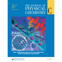 Journal of Physical Chemistry C: Volume 122, Issue 1
