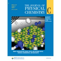 Journal of Physical Chemistry C: Volume 122, Issue 11
