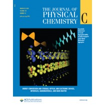Journal of Physical Chemistry C: Volume 122, Issue 12