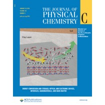 Journal of Physical Chemistry C: Volume 122, Issue 2