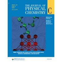 Journal of Physical Chemistry C: Volume 122, Issue 4