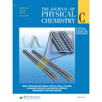 Journal of Physical Chemistry C: Volume 122, Issue 41