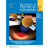 Journal of Physical Chemistry C: Volume 122, Issue 42