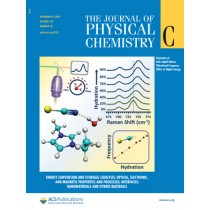 Journal of Physical Chemistry C: Volume 122, Issue 48