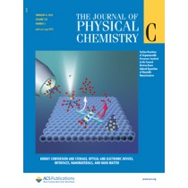 Journal of Physical Chemistry C: Volume 122, Issue 5