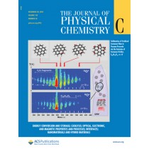 Journal of Physical Chemistry C: Volume 122, Issue 50
