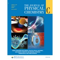Journal of Physical Chemistry C: Volume 123, Issue 1