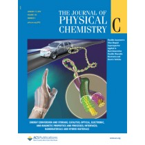 Journal of Physical Chemistry C: Volume 123, Issue 2