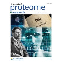 Journal of Proteome Research: Volume 19, Issue 8