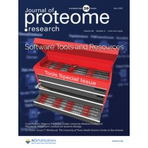 Journal of Proteome Research: Volume 20, Issue 4