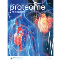 Journal of Proteome Research: Volume 20, Issue 8