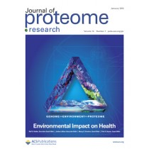 Journal of Proteome Research: Volume 14, Issue 1
