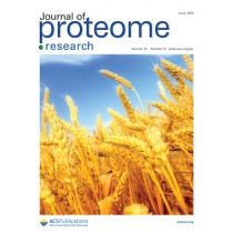 Journal of Proteome Research: Volume 14, Issue 6
