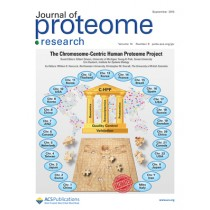 Journal of Proteome Research: Volume 14, Issue 9