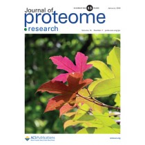 Journal of Proteome Research: Volume 15, Issue 1