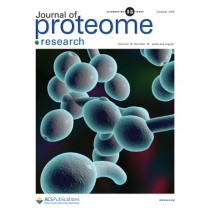 Journal of Proteome Research: Volume 15, Issue 10