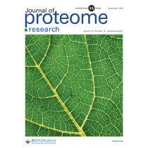Journal of Proteome Research: Volume 15, Issue 12