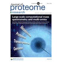 Journal of Proteome Research: Volume 15, Issue 3