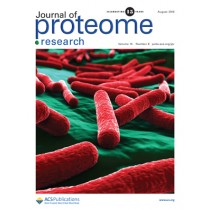 Journal of Proteome Research: Volume 15, Issue 8