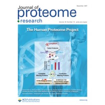 Journal of Proteome Research: Volume 16, Issue 12