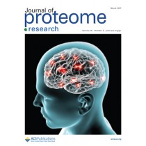 Journal of Proteome Research: Volume 16, Issue 3