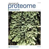 Journal of Proteome Research: Volume 16, Issue 6