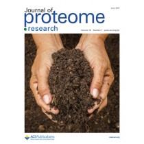 Journal of Proteome Research: Volume 16, Issue 7