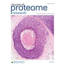 Journal of Proteome Research: Volume 16, Issue 9