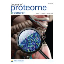 Journal of Proteome Research: Volume 17, Issue 1