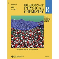 The Journal of Physical Chemistry B: Volume 114, Issue 5
