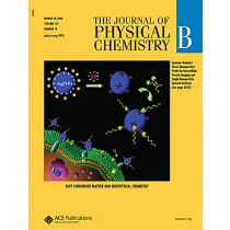 The Journal of Physical Chemistry B: Volume 114, Issue 10
