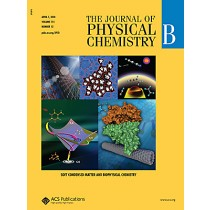 The Journal of Physical Chemistry B: Volume 114, Issue 12