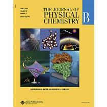 The Journal of Physical Chemistry B: Volume 114, Issue 13