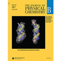 The Journal of Physical Chemistry B: Volume 114, Issue 14