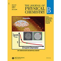 The Journal of Physical Chemistry B: Volume 114, Issue 16