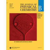 The Journal of Physical Chemistry B: Volume 114, Issue 22