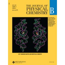 The Journal of Physical Chemistry B: Volume 114, Issue 26