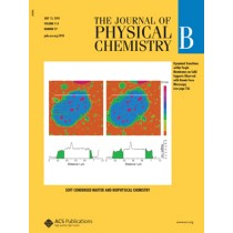 The Journal of Physical Chemistry B: Volume 114, Issue 27