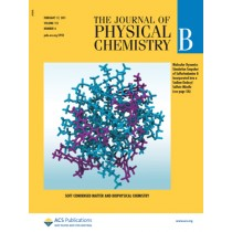 The Journal of Physical Chemistry B: Volume 115, Issue 6