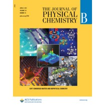 The Journal of Physical Chemistry B: Volume 115, Issue 13