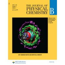 The Journal of Physical Chemistry B: Volume 115, Issue 14