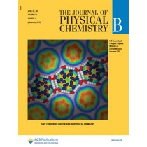 The Journal of Physical Chemistry B: Volume 115, Issue 16