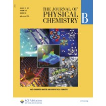 The Journal of Physical Chemistry B: Volume 115, Issue 33
