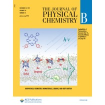 The Journal of Physical Chemistry B: Volume 116, Issue 50