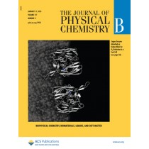 The Journal of Physical Chemistry B: Volume 117, Issue 2