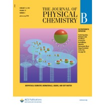 The Journal of Physical Chemistry B: Volume 117, Issue 6