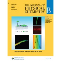 The Journal of Physical Chemistry B: Volume 117, Issue 10