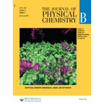The Journal of Physical Chemistry B: Volume 117, Issue 27